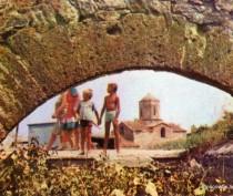 Новости Феодосии: Феодосия и ее горожане. История в фотографиях