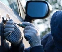 Новости Феодосии: Феодосийская полиция призывает к бдительности владельцев автомобилей