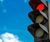 Новости Феодосии: Еще один светофор появится в центре Феодосии