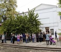 Новости Феодосии: В феодосийские музеи стояли очереди