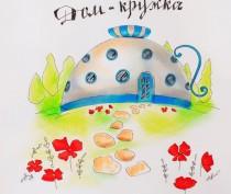 Новости Феодосии: Музей «Дом-кружка» появится в Феодосии
