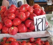 Новости Феодосии: Прогулка по центральному рынку Феодосии