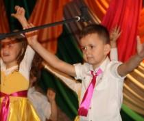 Новости Феодосии: В Феодосии выступили талантливые дошколята
