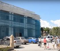 Инвестор откроет развлекательный центр в здании бывшего клуба санатория «Восход»