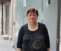 Доска почета ГБУ РК «Комплексный центр социального обслуживания граждан пожилого возраста и инвалидов г.Феодосии»
