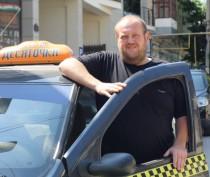 Доска почета службы такси «Десяточка»