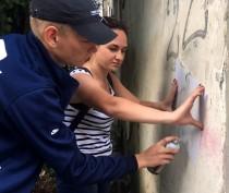 Новости Феодосии: Студенты из Феодосии дали старт антинаркотической акции (ФОТО)