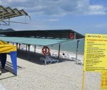 Новости Феодосии: Коктебельские пляжи не вызвали вопросов у феодосийских властей (ФОТО)