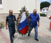 Новости Феодосии: Сегодня исполнилось 45 лет со дня смерти Н.В. Старшинова