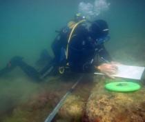 Новости Феодосии: Уникальные экспонаты, находившиеся 90 лет под водой, представит Феодосийский музей подводной археологии