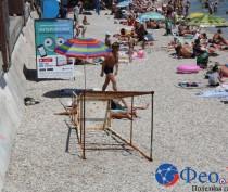 Новости Феодосии: В администрации подсчитали: отдыхать в Феодосии в 2,5 раза выгоднее, чем  в Краснодарском крае
