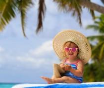 Новости Феодосии: Главное –  не переусердствовать с солнечными ваннами