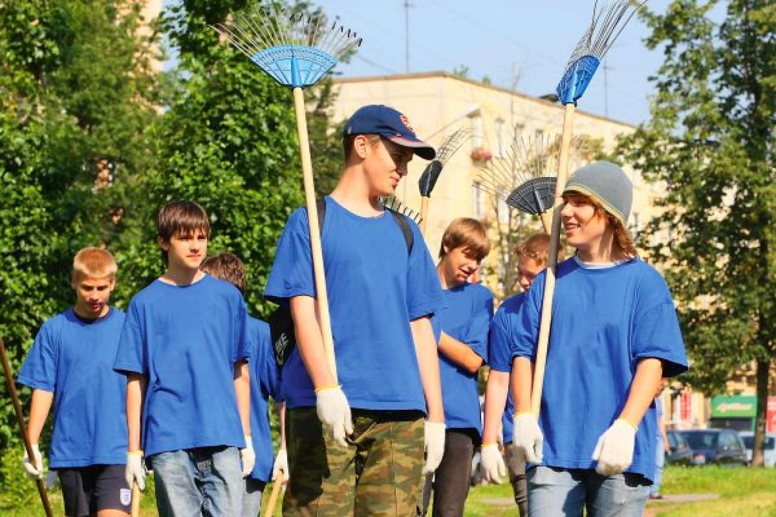 работе работа для подростков от 14 это возможность