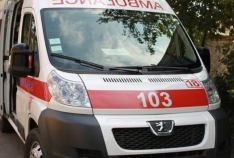 Феодосия. Новость - Скорая помощь в Орджоникидзе остается