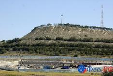 Феодосия. Новость - Взгляд со стороны на строительство феодосийской школы на Челноках
