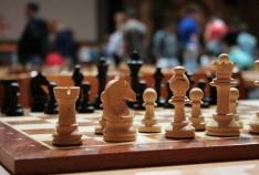 Феодосия. Новость - Дети сыграют в шахматы на турнире по случаю дня рождения Феодосии