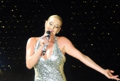 Феодосия. Новость - Балерина Волочкова даст бесплатный концерт в Феодосии