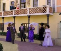 Новости Феодосии: Очередные изменения в программе Дня Феодосии