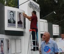 Новости Феодосии: Первые лица на Доске почета Феодосии