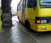 Новости Феодосии: За месяц водителей автобусов в Феодосии 66 раз ловили на нарушениях ПДД