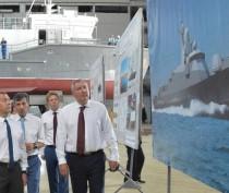 Дмитрий Медведев провел в Феодосии совещание