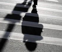 Новости Феодосии: Легковушка сбила ребенка на пешеходном переходе в Феодосии