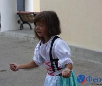Новости Феодосии: В Феодосии вспомнили о депортации крымских немцев (фоторепортаж)