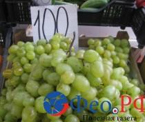 Новости Феодосии: Цены на трех рынках Феодосии
