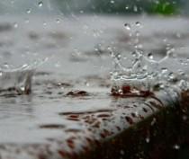 Новости Феодосии: Предупреждение о ливнях в Крыму продлили еще на сутки