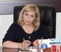 Председатель Феодосийского горсовета Светлана Гевчук все же подала заявление об уходе