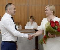 Депутаты Феодосии решили рассмотреть кадровые вопросы в закрытом режиме