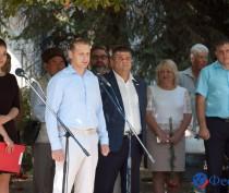 И.о. главы администрации Феодосии пока остается с одним заместителем