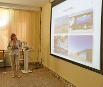 Власти Керчи дали старт работе над проектом кластера «Пляжный город»