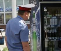 В Феодосии прошло оперативно-профилактическое мероприятие «Алкоголь и табак»