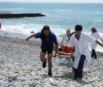 Восемь человек утонули в Феодосии за летний сезон