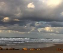 Метеорологи прогнозируют прохождение холодного фронта в Крыму к концу недели