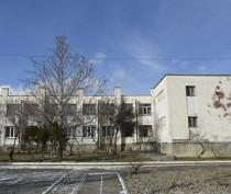 Отчитались, что устранили проблему подтопления Коктебельской школы нечистотами