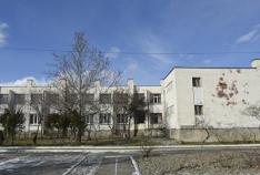 Феодосия. Новость - Отчитались, что устранили проблему подтопления Коктебельской школы нечистотами