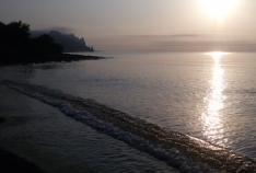 Феодосия. Новость - Активисты проведут субботник в Лисьей бухте под Феодосией