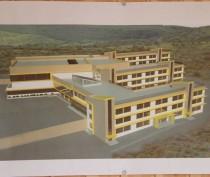 Школу на Челноках в Феодосии будут строить в две смены