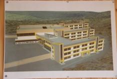 Феодосия. Новость - Школу на Челноках в Феодосии будут строить в две смены