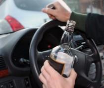 В Феодосии поймали больше пьяных водителей