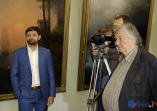 В Феодосии учредили Крымское отделение Изборского клуба