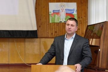 Дмитрий Ачкасов рассказал, почему он пока не желает возвращаться во власть