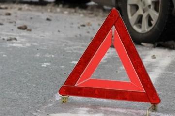 Пешеход пострадал в дорожной аварии в Феодосии