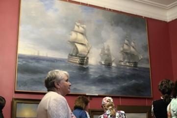 Сохраним галерею для города?