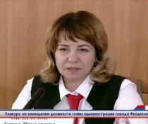 Феодосийцам предложили звонить с предложения по кандидатам в мэры
