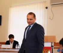 Главой администрации Феодосии стал Сергей Фомич