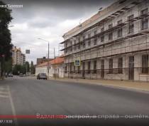 Чулочка Боевая и пальмы Романа Лукичева