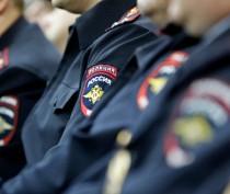 Керчан приглашают на службу в МВД